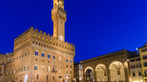 Uffizi Gallery: Tuesday Night Tour Including Aperitivo or Dinner in Piazza della Signoria, ...