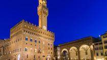 Uffizi Gallery: Tuesday Night Tour Including Aperitivo or Dinner in Piazza della Signoria,...