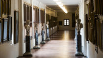 Vasari Corridor Small-Group Tour, Florence, Cultural Tours