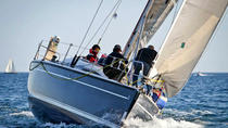 Athens Half Day Sailing Trip with Lunch and Activities, Athens, Sailing Trips