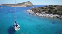 Athens Half Day Sailing Trip with Lunch and Activities, Athens, Catamaran Cruises