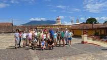 Granada Colonial City Tour and Masaya Volcano, Granada, Hiking & Camping