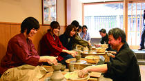 Japanese Pottery Lesson in Kyoto, Kyoto, Literary, Art & Music Tours