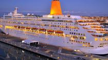 ROME CITY to CIVITAVECCHIA PORT private transfer, Rome, Private Transfers