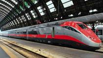 ROME CITY to ROME TRAIN STATIONS private transfer, Rome, Private Transfers