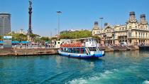 Las Golondrinas Sightseeing Cruise of Barcelona Port, Barcelona, Sailing Trips