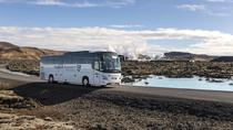 Blue Lagoon Coach Transfer from Reykjavik, Reykjavik, Bus Services