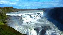 Golden Circle Evening Express Tour from Reykjavik, Reykjavik, Day Trips