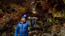 Raufarholshellir Caving Tour from Reykjavik , Reykjavik, Nature & Wildlife