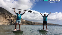 Stand up Paddle and Snorkeling Tour of Gran Canaria with Transfers, Gran Canaria, Snorkeling