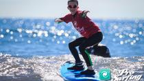 Surf Course in Gran Canaria, Gran Canaria, Surfing Lessons