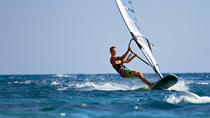 Windsurf Course in Gran Canaria with Transfers, Gran Canaria, Surfing & Windsurfing