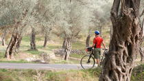 Bar Cycling Tour: The Ladder of Old Town of Bar, Adriatic Coast, Bike & Mountain Bike Tours