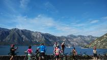 Bike Rental: Self-guided Cycling Tour of the Bay of Kotor, Kotor