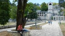 Cetinje Old Royal Capital Half Day Tour from Podgorica, Podgorica