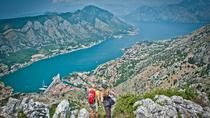 Cycling: The Ladder of Kotor, Kotor, Bike & Mountain Bike Tours