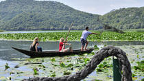 Slow Food Tour and Fisherman Boat trip Lake Skadar, Kotor