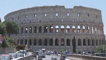 Private Limousine Tour: Best of Rome, Rome, Ancient Rome Tours