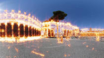 VIRTUAL GRAND TOUR, Rome, Segway Tours