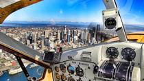 City of Seattle Tour - Waterfront Highlights, Seattle, Air Tours