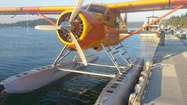 Seaplane Tour from Friday Harbor, San Juan Islands, Air Tours