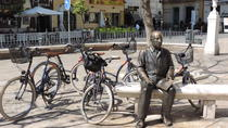 Malaga Family Friendly Bike Tour