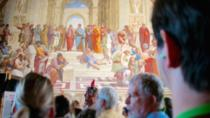 Before Hours Vatican Museums with Sistine Chapel and St. Peter's
