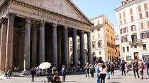 Best of Italy Driving and Walking Tour from Rome, Rome, City Tours