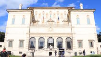 Borghese Gallery Story Tellers Small Group Tour, Rome, Historical & Heritage Tours