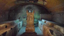 Catacombs of Rome and San Clemente Tour with Transport, Rome, Bus & Minivan Tours