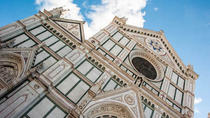 Florence Walking Tour with Michelangelo's David, Florence, Walking Tours
