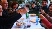 Hidden Rome Food Tour in Trastevere with Dinner and Wine, Rome, Food Tours