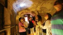 Rome Catacombs and San Clemente Underground Small-Group Tour, Rome, Archaeology Tours