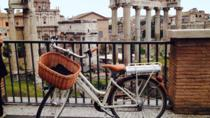 Small Group Half-Day Rome Tour with Electric Bikes, Rome, Bike & Mountain Bike Tours