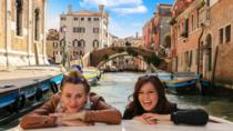 Small-Group Venice Walking and Boat Tour with St Mark's Basilica, Venice, City Tours