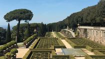 Vatican Museums & Castel Gandolfo Pope's Summer Residence Day Trip, Rome, Skip-the-Line Tours