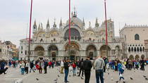 Venice in a Day Tour with St Mark's, Doge's Palace and Gondolas, Venice, Cultural Tours