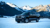 Private Chauffeured Whistler Transfer from Vancouver with Sightseeing, Vancouver, Airport & Ground ...