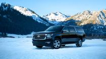 Private Chauffeured Whistler Transfer with Sightseeing, Vancouver, Airport & Ground Transfers