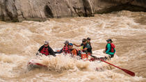 2-Day Colorado River Rafting Trip through Westwater Canyon, Salt Lake City, Multi-day Tours