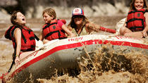 3 Day Colorado River Rafting through Westwater Canyon, Moab, White Water Rafting & Float Trips