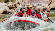 4-Day Family River Rafting Trip on the Green River through Lodore Canyon, Utah, Multi-day Tours