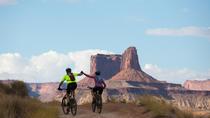 Canyonlands Mountain Bike Tour on the White Rim Trail, Moab, Bike & Mountain Bike Tours