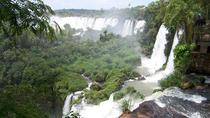 3-Day Iguazu Falls Adventure: Brazil and Argentina, Puerto Iguazu, Multi-day Tours