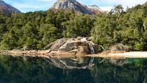 Full-Day Tour of Nahuel Huapi Lake and Small Circuit, Bariloche, Hiking & Camping