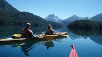 Half Day Soft Kayak Bariloche, Bariloche, Kayaking & Canoeing