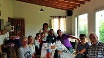 Small-Group Traditional Barbecue with Local Family from Bariloche, バリローチェ