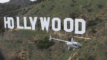 Best of Hollywood Helicopter Tour, Los Angeles, Half-day Tours