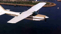Los Angeles Shore Excursion: Deluxe Champagne Airplane Tour, Long Beach, Ports of Call Tours