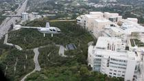 Los Angeles Shore Excursion: Pre- or Post-Cruise Celebrity Homes Helicopter Tour , Long Beach, ...